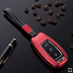 Alu Schlüssel Cover für HYUNDAI Schlüssel D9  Kollektion-HEK5