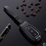 Alu Schlüssel Cover für Hyundai Schlüssel...