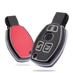 Schlüssel Cover für Mercedes-Benz M7...