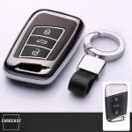 Schlüssel Cover für VW SKODA SEAT...