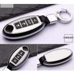 Schlüssel Cover für NISSAN Schlüsseltyp N8...