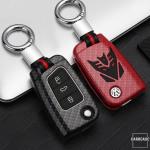 Schlüssel Cover für VW SEAT SKODA...