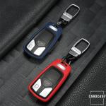 Silikon Schlüssel Cover passend für Audi...
