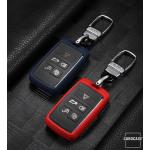 Silikon Schlüssel Cover passend für Land Rover...