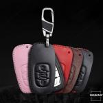 Leder Cover Audi LEK18-AX2