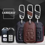 Leder Schlüssel Cover passend für Honda Schlüssel H12