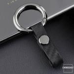 Schlüsselanhänger / Karabiner für Silikon...