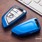 Glossy key case/cover for BMW remote keys  SEK2-B7