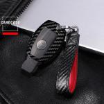 Carbon-Look Cover passend für Mercedes-Benz...