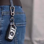 Schlüsselanhänger Karabiner passend für Etui Serie LEK33 usw.