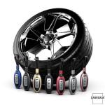 Alu Schlüssel Cover für Nissan Schlüssel...