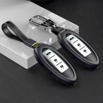 Hatschalen Schlüssel Cover für Nissan HEK34-N5