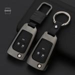 Alu Hartschalen Schlüssel Cover passend für...
