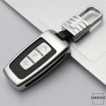 Alu Schlüssel Hülle - Cover für KIA HEK13-K5