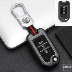 Cover für Honda Schlüssel, Nachleuchtend HEK20-H10