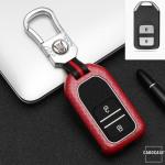Nachleuchtende Schlüssel Cover passend für Honda Autoschlüssel  HEK20-H11