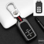 Cover für Honda Schlüssel, Nachleuchtend HEK20-H12