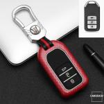 Nachleuchtende Schlüssel Cover passend für Honda Autoschlüssel  HEK20-H12