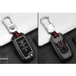 Nachleuchtende Schlüssel Cover passend für Kia Autoschlüssel  HEK20-K3