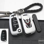 Cover für Opel Schlüssel, Nachleuchtend HEK20-AX3
