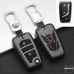 Nachleuchtende Schlüssel Cover passend für...