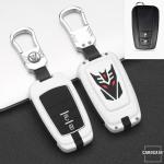Nachleuchtende Schlüssel Cover passend für Toyota Autoschlüssel  HEK20-T5