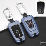 Cover für Toyota Schlüssel, Nachleuchtend HEK20-T6