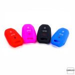 Silicone key case/cover for Opel, Citroen, Peugeot remote...