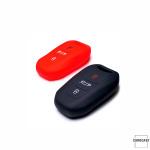 Silicone key case/cover for Opel, Citroen, Peugeot remote keys  SEK1-P2