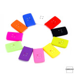 Silicone key case/cover for Renault remote keys  SEK1-R12