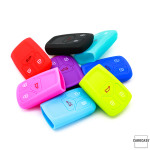 Silicone key case/cover for Audi remote keys  SEK1-AX6
