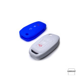 Silicone key case/cover for Ford remote keys  SEK1-F2