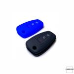 Silikon Schutzhülle / Cover passend für Ford Autoschlüssel F4