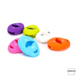 Silicone key case/cover for MINI remote keys  SEK1-MCB