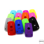 Silicone key case/cover for BMW remote keys  SEK1-B3X