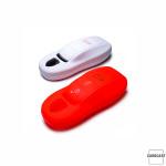 Silicone key case/cover for Porsche remote keys  SEK1-PEX