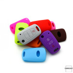 Silicone key case/cover for Hyundai, Kia remote keys...