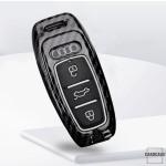 Cover für Audi Schlüssel - Nachleuchtend HEK46-AX7