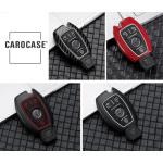 Cover für Audi Schlüssel - Nachleuchtend HEK46-M7