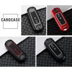 Hartschalen Etui Cover passend für Mazda Schlüssel  HEK46-MZ1