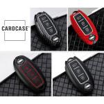 Hartschalen Etui Cover passend für Nissan Schlüssel  HEK46-N6