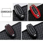 Hartschalen Etui Cover passend für Nissan Schlüssel  HEK46-N7