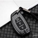 Hartschalen Etui Cover passend für Hyundai Schlüssel  HEK46-D2