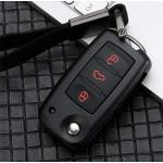 Cover für VW Skoda Seat Schlüssel - HEK46-V2