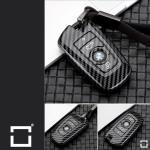 Carbon Look Schlüssel Cover passend für...