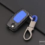 Hartschalen Etui Cover passend für Ford Schlüssel  HEK33-F1