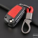 Autoschlüssel Cover für Audi HEK33-AX3