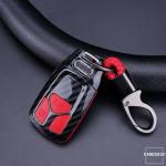 Autoschlüssel Cover für Audi HEK33-AX6