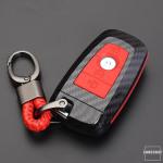 Hartschalen Etui Cover passend für Ford Schlüssel  HEK33-F9