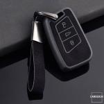 Silikon Alcantara Cover Volkswagen, Skoda, Seat SEK12-V4